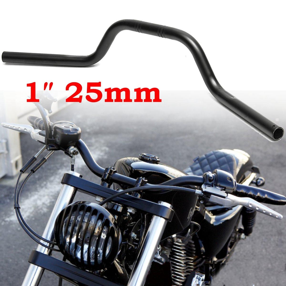 """Griffgummis 22mm 7//8/"""" Vintage AMAL-Style Yamaha SR 500 XS 650 W 650 grau"""