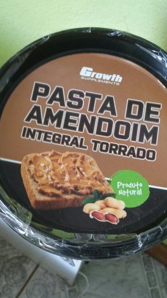 Pasta Manteca De Mani 1 Kilo Cero Azucar Oferta Proteina