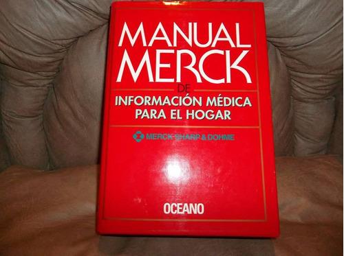 $ 600 manual merck