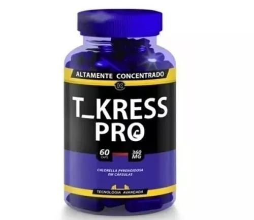 2 T Kress Pro 100% Original - 55% Off Emagre?a Já !!