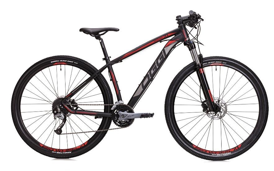 Bicicleta Oggi Big Wheel 7.1 Aro 29 27v 2018 Brinde Capacete