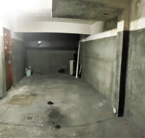 -apartamento 2 dormitorios y gge, luis a de herrera y anador