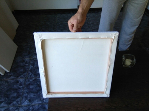 . bastidores madera a medida, lienzos, cuadros arte, pintura
