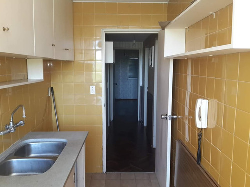 !!!  cómodo apartamento de 2 dormitorios en el centro !!!