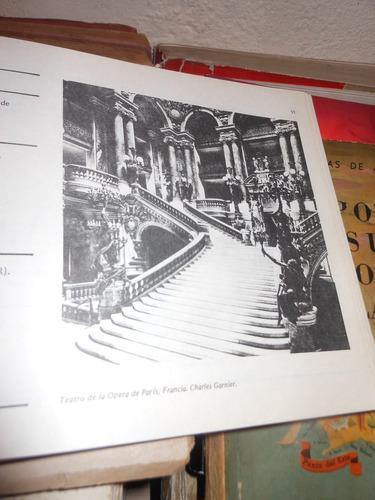* * cronología de la arquitectura moderna -  mariano arana