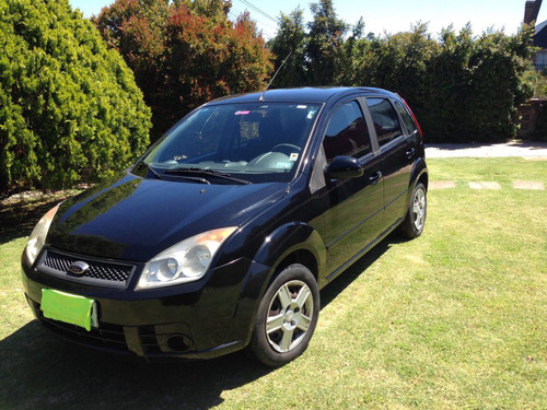 (( ford fiesta full 1.6 services oficiales multimotors ))