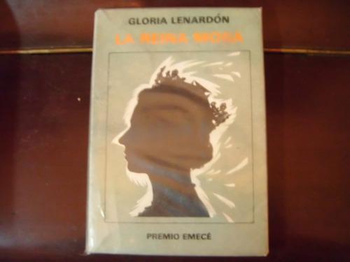 * gloria lenardòn -  la reina mora
