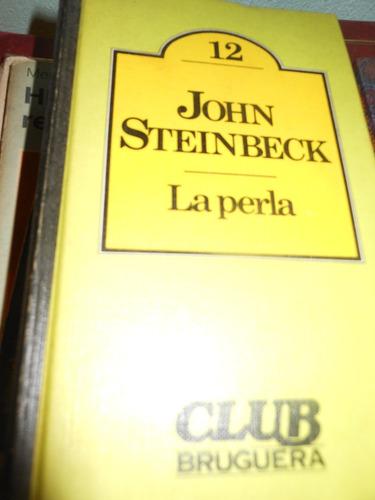* john steinbeck  -  la perla