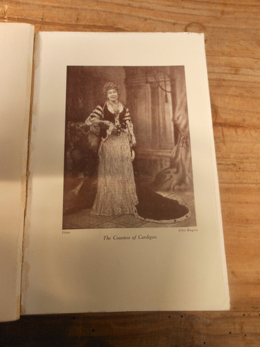 * my recollections   -   by the countess of cardigan
