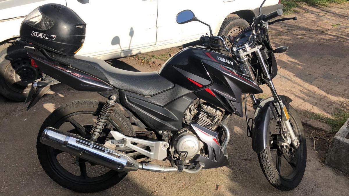 Yamaha YBR 125 Z - Zubi Electronics