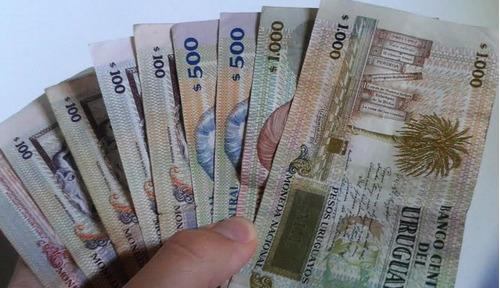 $$( !!!! restamos línea es muy para todos uruguay !!!! )$$