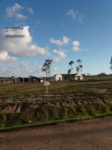 # terreno 1.100 m2* mirador de la tahona