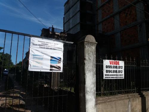 # terreno 1.434 m2* ideal estacionamiento + casa