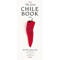 * the great chile book -   mark miller