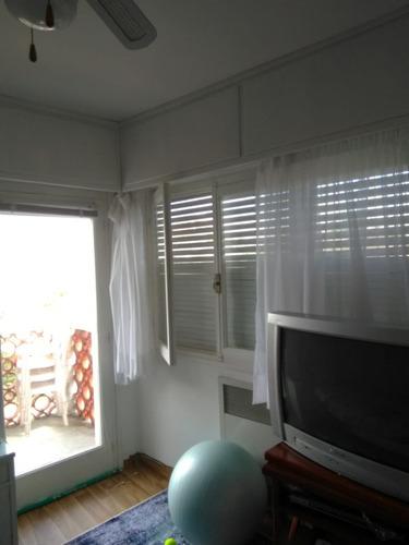 1 dormitorio 1 baño ap129