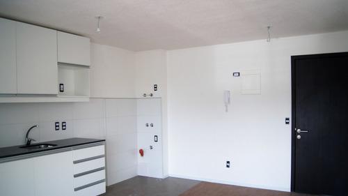 1 dormitorio a estrenar en la blanqueada - alquiler