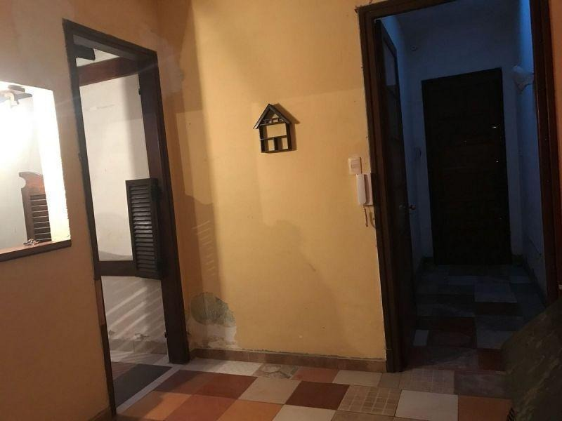 1 dormitorio. acepta banco!!