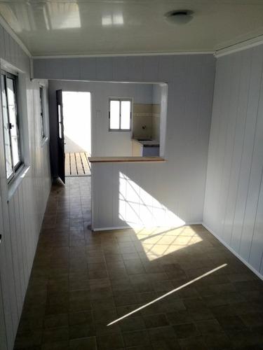 1 dormitorio con patio cabrera y gobernador viana