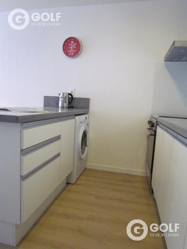 1 dormitorio en palermo. garajes opcionales. estrene en marzo 2019