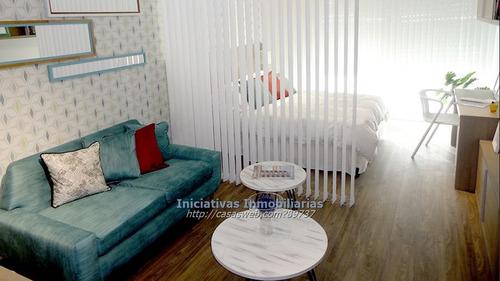 1 dormitorio en pocitos