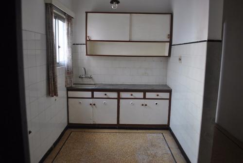1 dormitorio, sin gastos comunes!. azotea de uso exclusivo