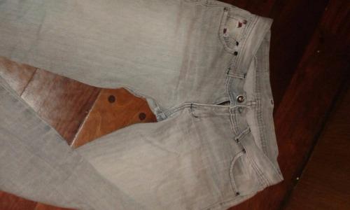 1 jeans vaqueros gris27
