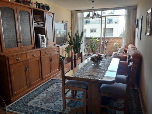 1- penthouse duplex, 3 dormitorios, 2 baños