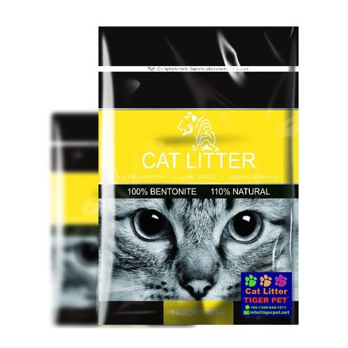 10 bolsas piedras sanitarias gatos 5 litros 4 kilos limón