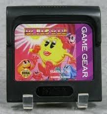 10 juegos de sega game gear originales precio por cada unp