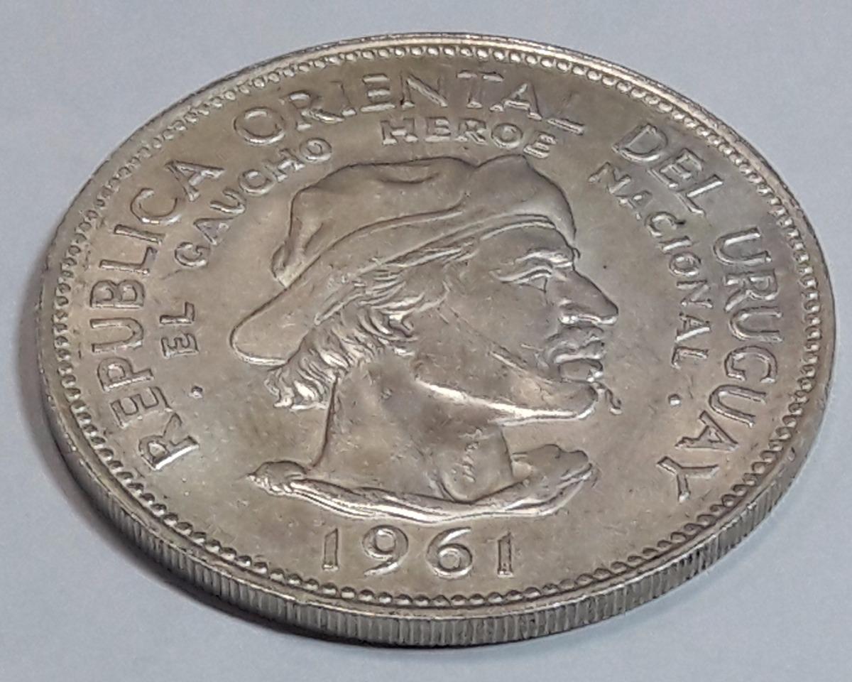 Resultado de imagen de Gaucho (moneda)