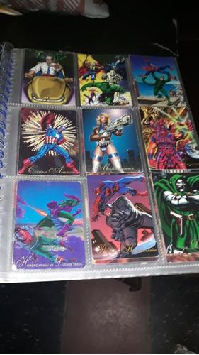 100 pepsi cards con album