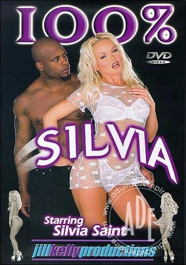 100 Por Ciento Silvia Saint