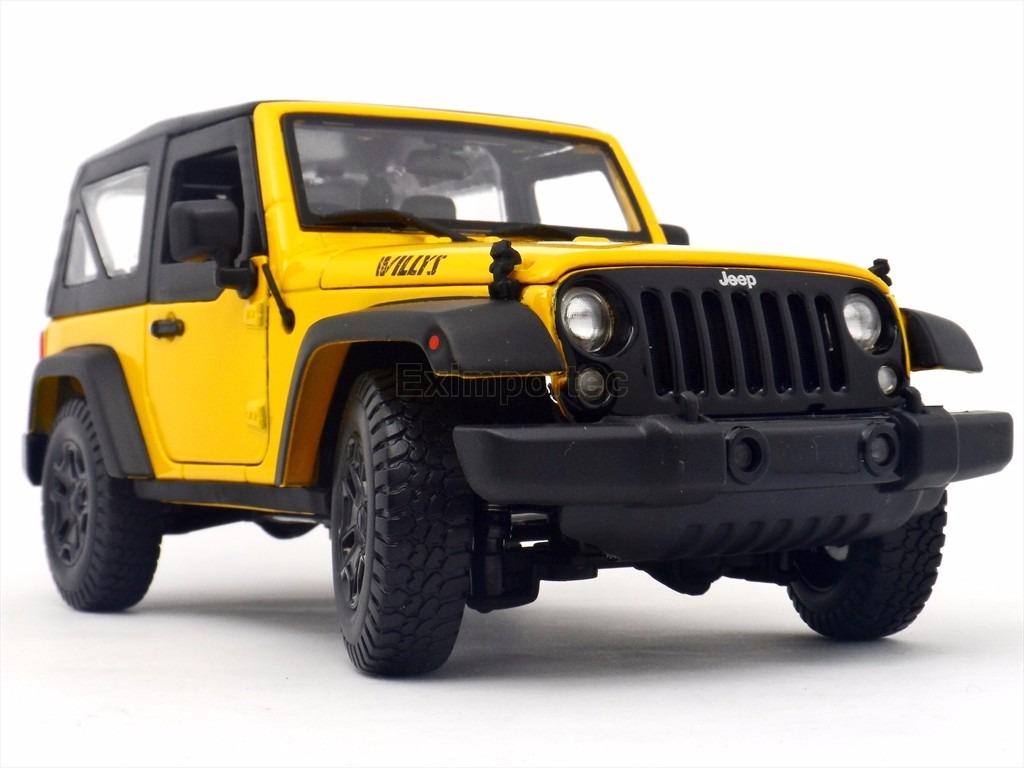 Resultado de imagen para jeep amarillo