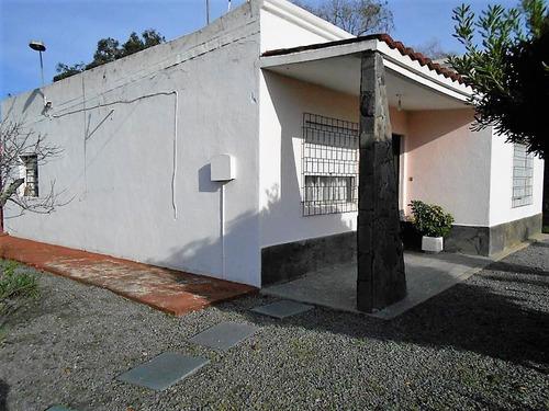 11hás c/ casa a 10' de san josé de mayo