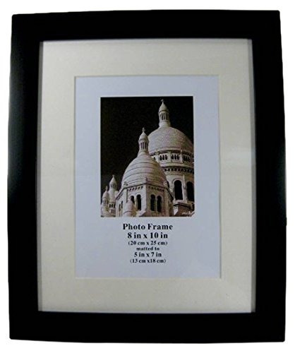 11x14 Photo Picture Frame With Mat (12 Frames Per Box) - U$S 491,00 ...