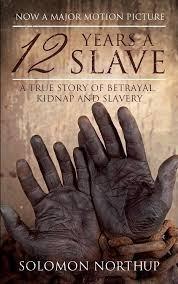 12 años de esclavitud - solomon northup