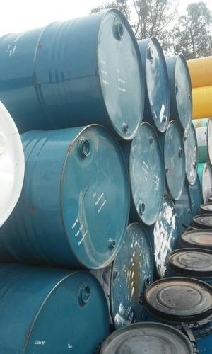 12 tanques de chapa 200 litros abiertos