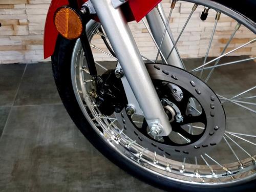 125 moto yumbo