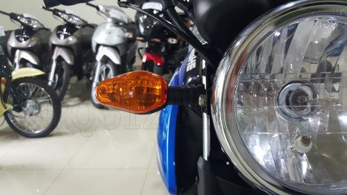125 motos jianshe