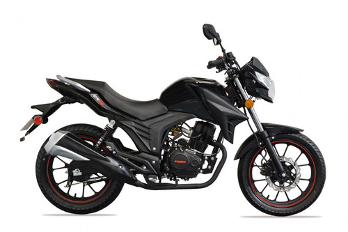 125 motos yumbo gtr