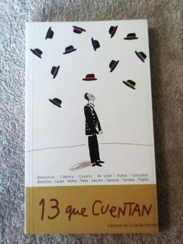 13 que cuentan