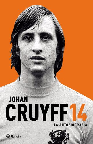 14. la autobiografía johan cruyff