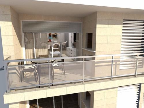 141 m2 tres dormitorios dos baños 2 garajes parrillero