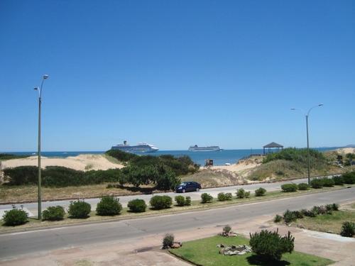 15 de la mansa frente al mar - preciosa vista!!