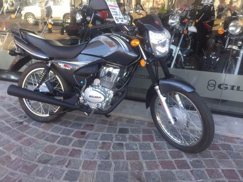 150 motos gilera