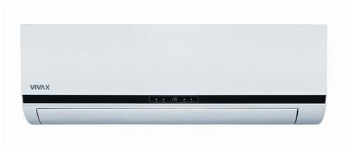 18000 btu split aire acondicionado vivax