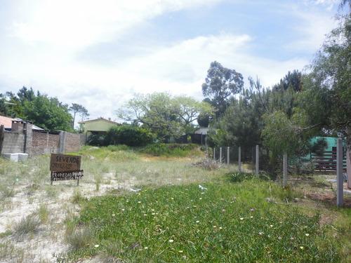 181pp terreno en parque del plata sur cerca del mar