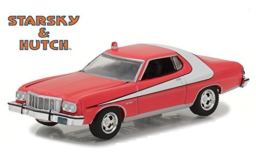 1976 ford Gran Torino Starsky And Hutch (1975 1979 seri