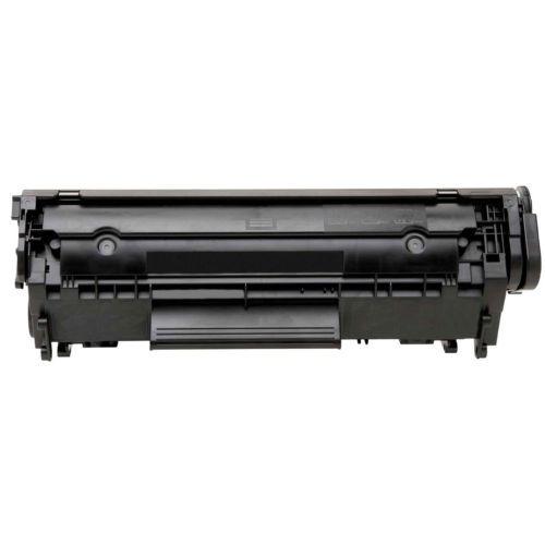 1pk compatible con hp q2612a 12a toner cartucho laserjet m10
