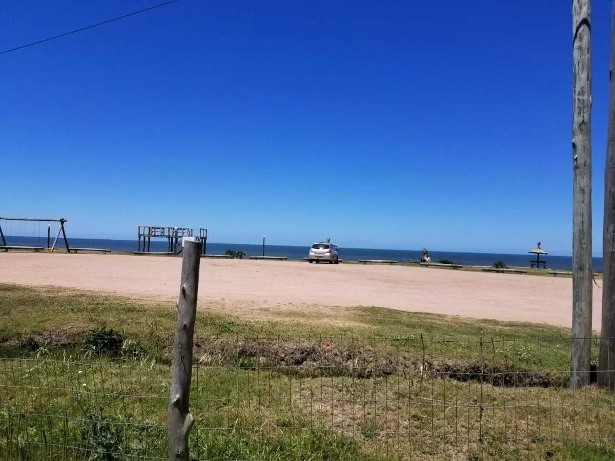 2 ambientes frente al mar
